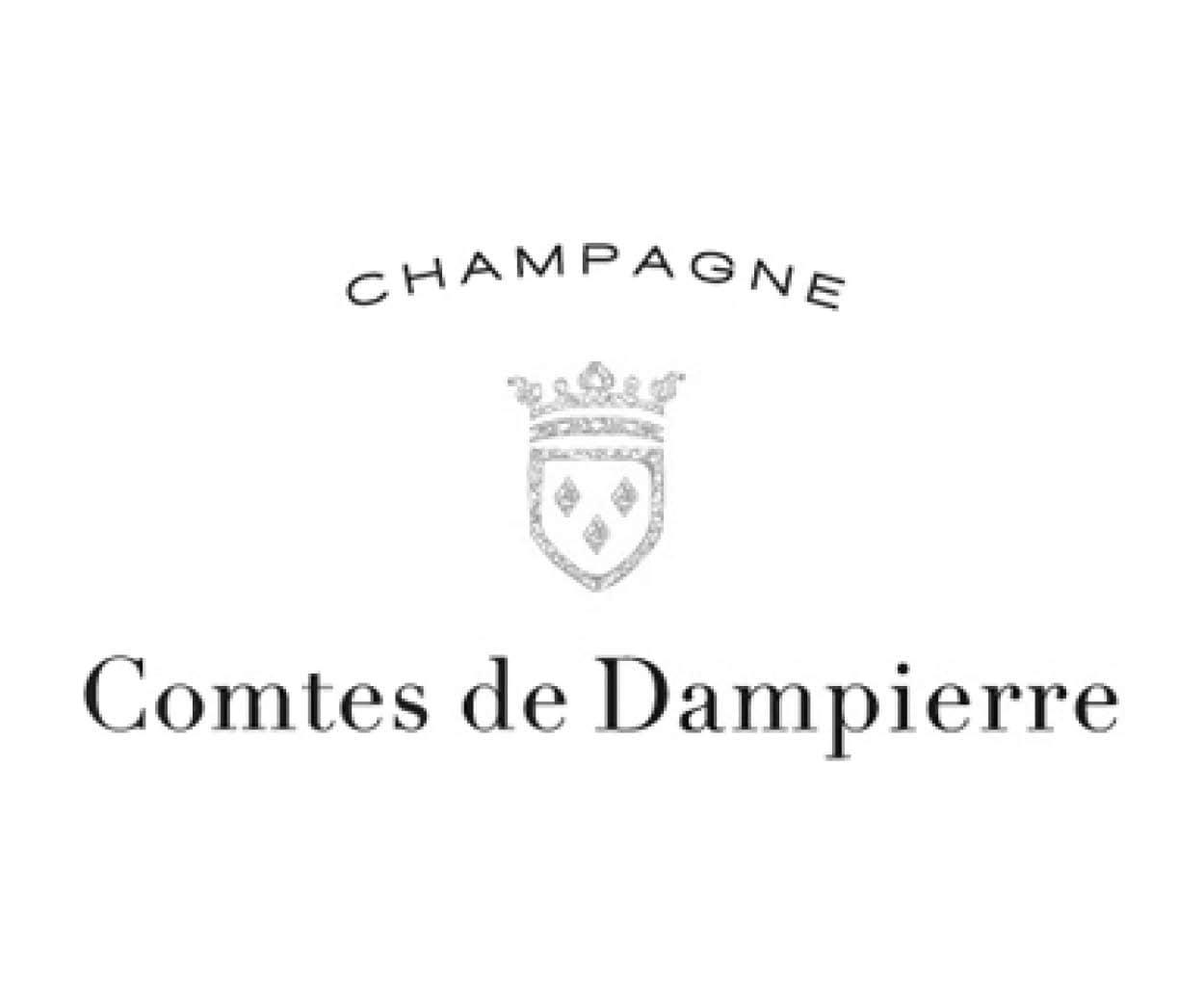 Champagne Comtes de Dampierre